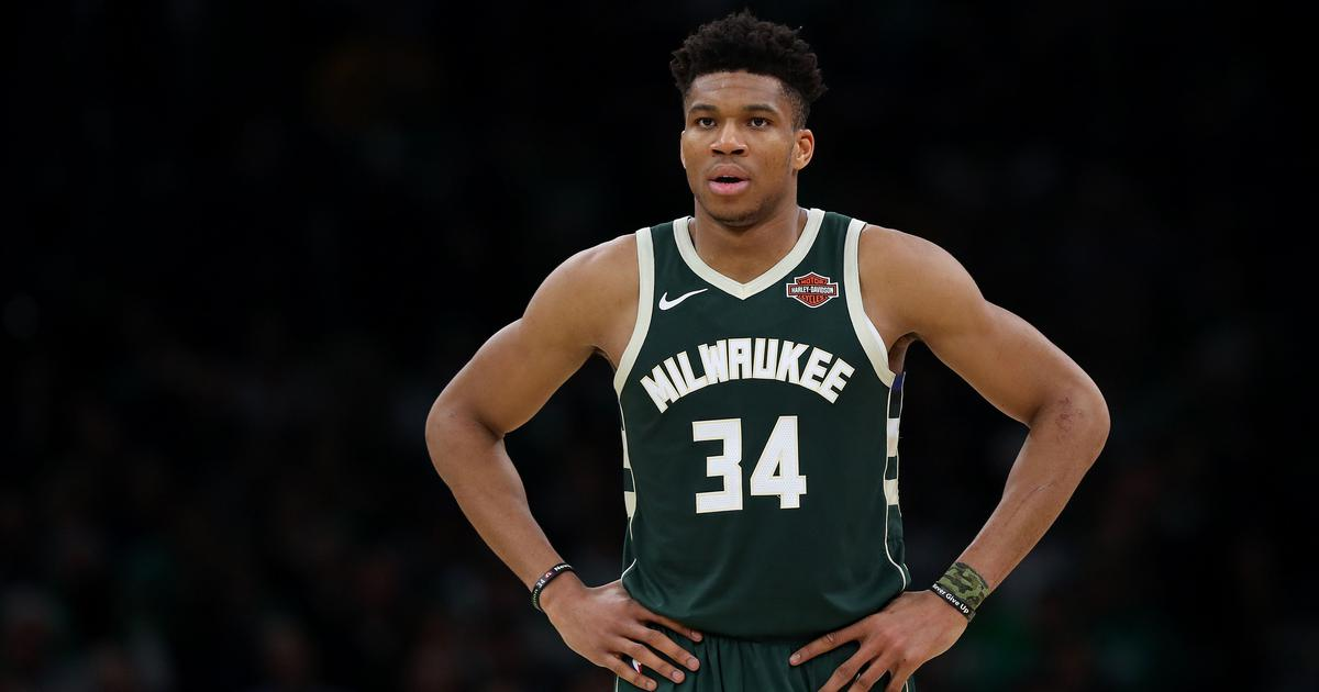 NBA wrap: Birthday boy Antetokounmpo stars for Bucks; Warriors, Spurs grab dramatic late wins