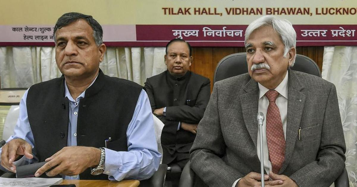 Dissenting views in poll code violation cases won't be made public, says Election Commission