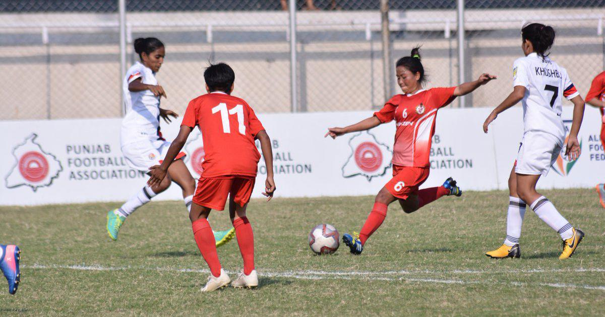 Football: Manipur Police thrash Bangalore United 10-0 in Indian Women's League