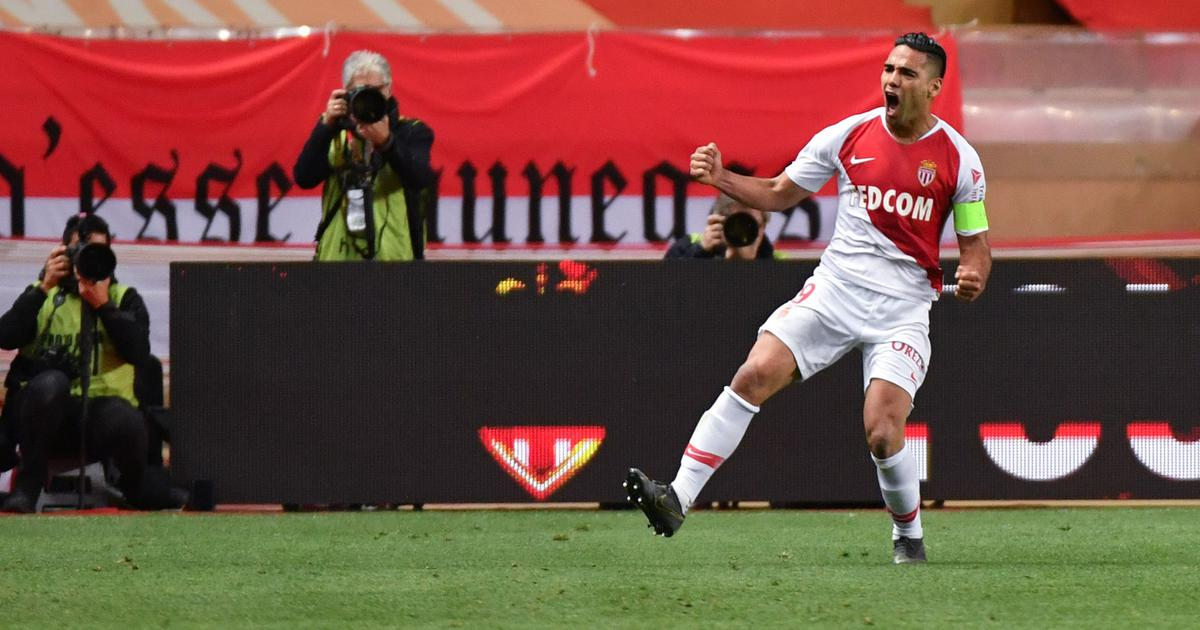 Ligue 1: Monaco virtually escape relegation with win over Amiens, Mbappe nets 32nd goal for PSG