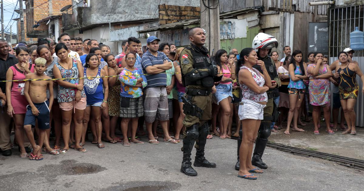 Brazil: Eleven killed in a shooting in a bar in Para state
