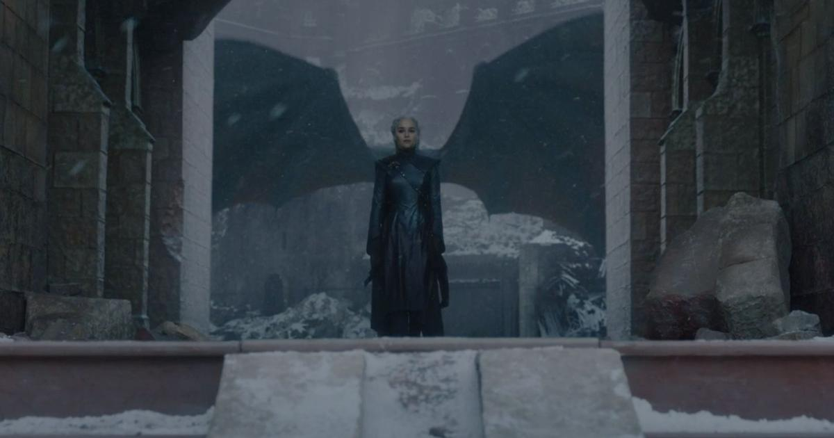 'Game of Thrones' final episode recap: All hail the new Westeros