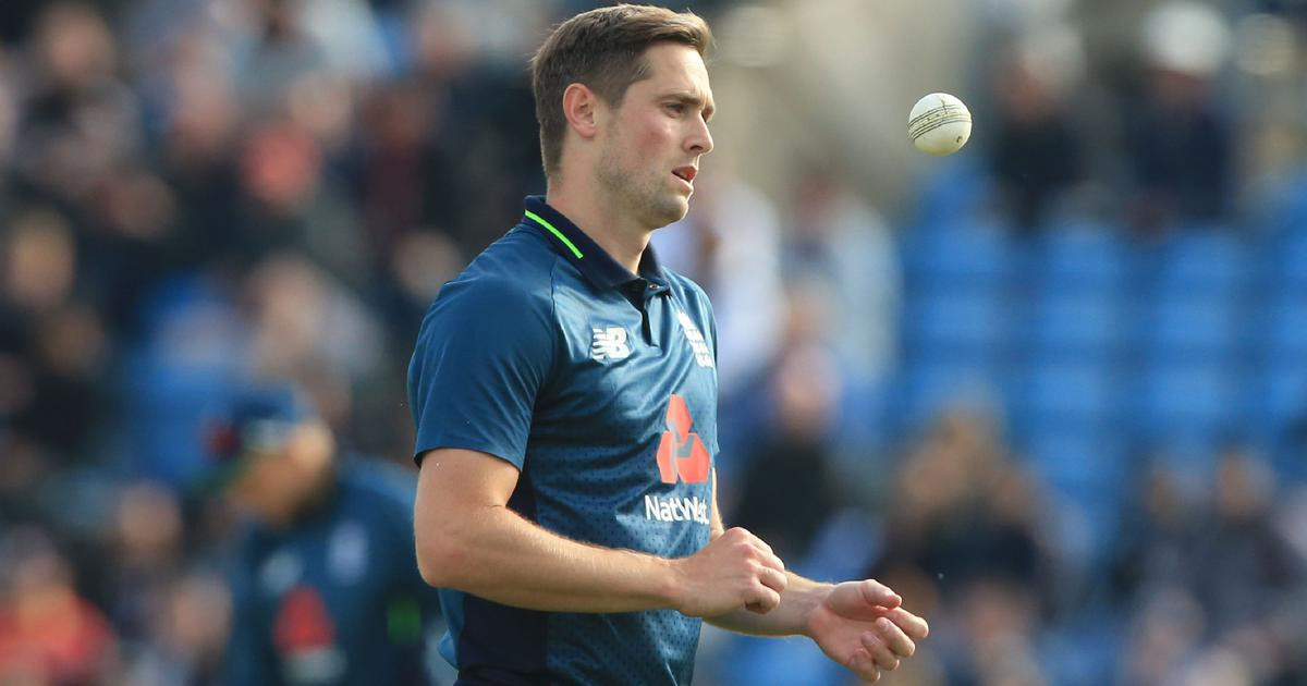 Until you hear it from selectors' mouths, it's not quite set in stone: Woakes on World Cup selection