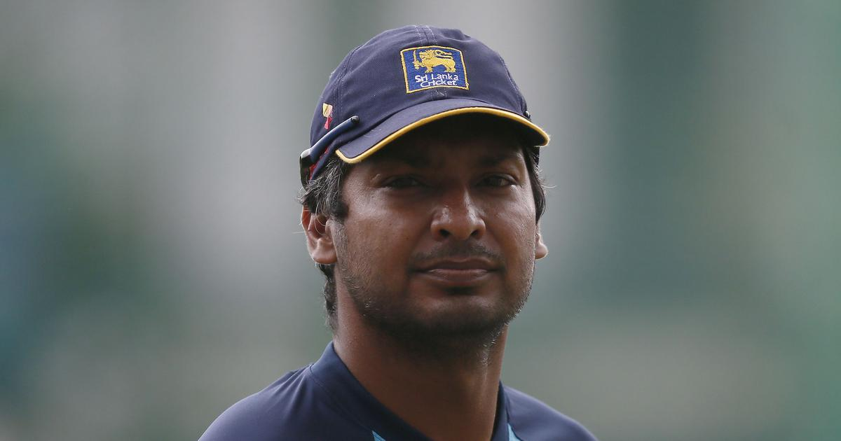 Former Sri Lanka captain Kumar Sangakkara to lead MCC against county champions Essex at Galle