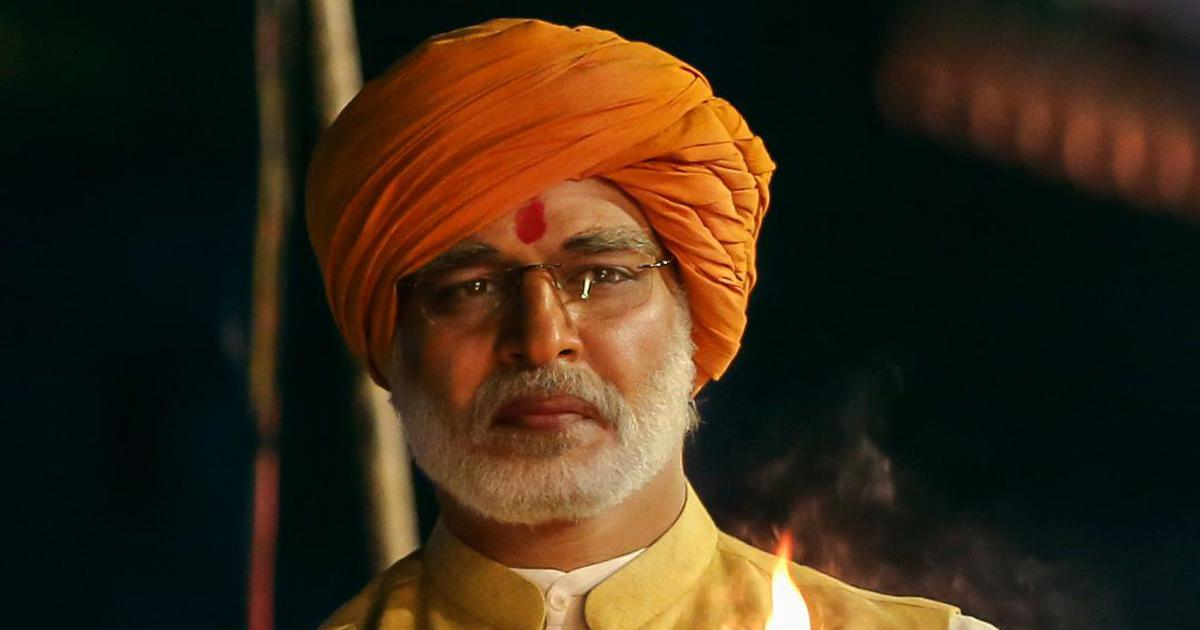 'PM Narendra Modi' movie review: A 131-minute victory parade on the big screen
