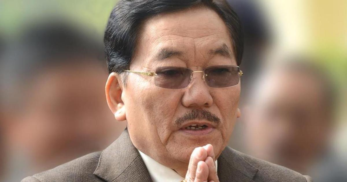 Pawan Kumar Chamling's Sikkim Democratic Front loses after 25 years to Sikkim Krantikari Morcha