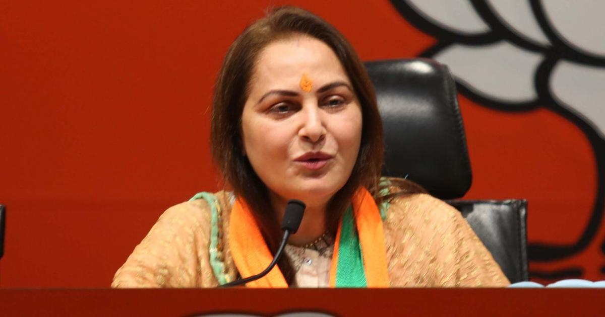 2019 election results: BJP's Jaya Prada defeated by SP's Azam Khan in Rampur