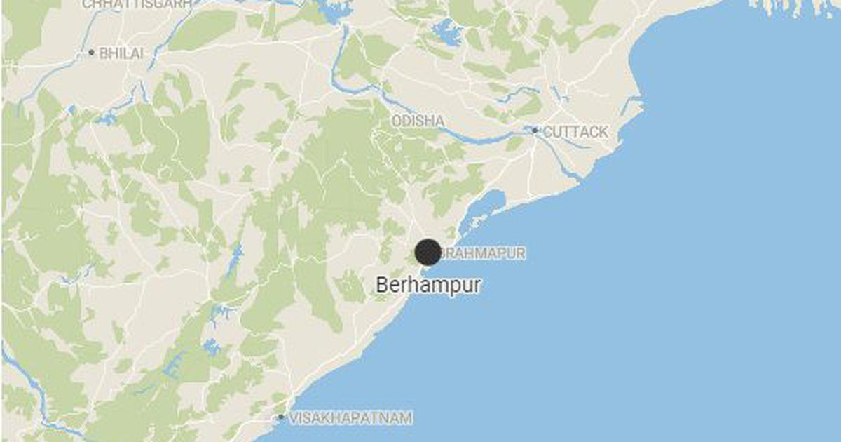 Odisha: Congress candidate for Assembly polls dies a day after being shot in Berhampur