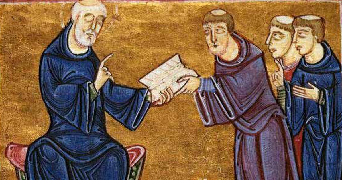 What the quest for concentration of medieval monks can teach us ...