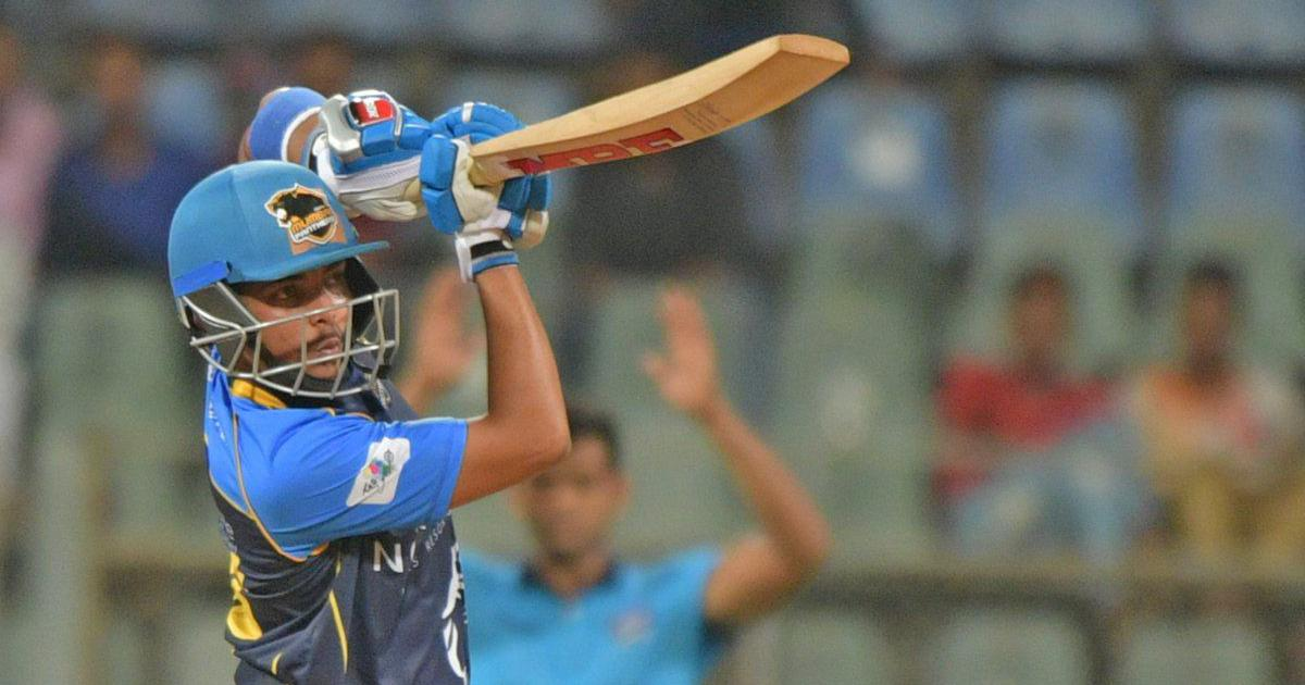 T20 Mumbai League: Prithvi Shaw shines as North Mumbai Panthers beat ARCS Andheri to reach finals