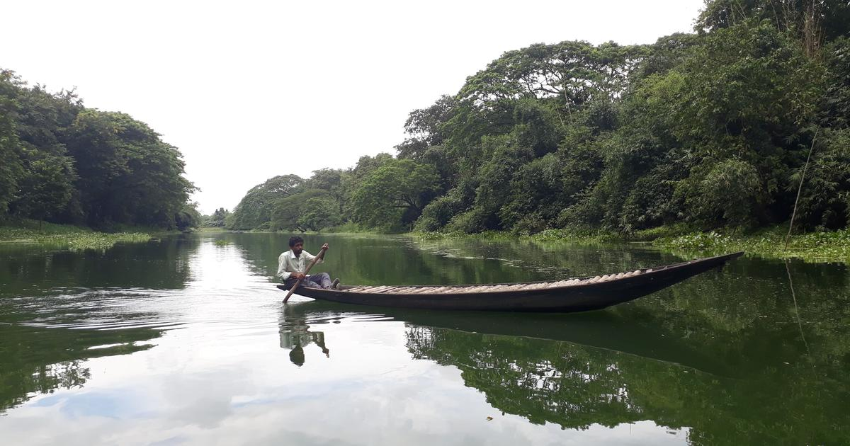 'Ichhamati': A classic Bengali novel set along a river is an archive of a forgotten ecological past