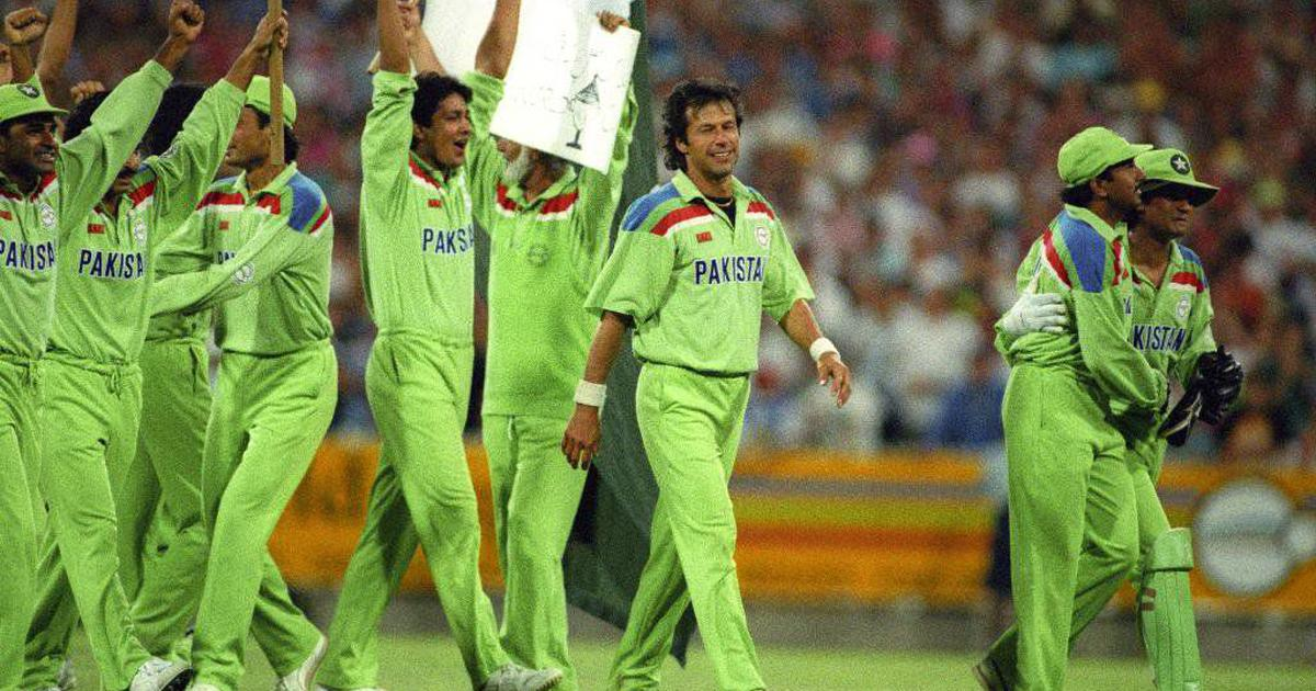 World Cup moments: Wasim Akram 'reverses' England's title march with two unplayable deliveries