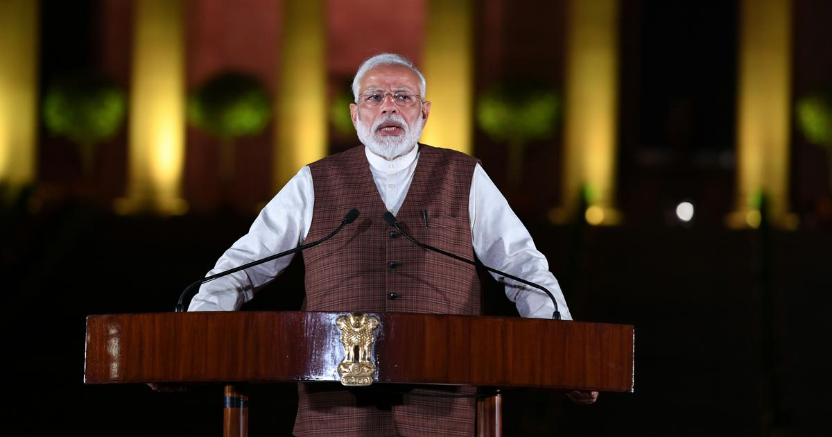 Government announces eight Cabinet Committees, PM Modi to head panels on growth, employment