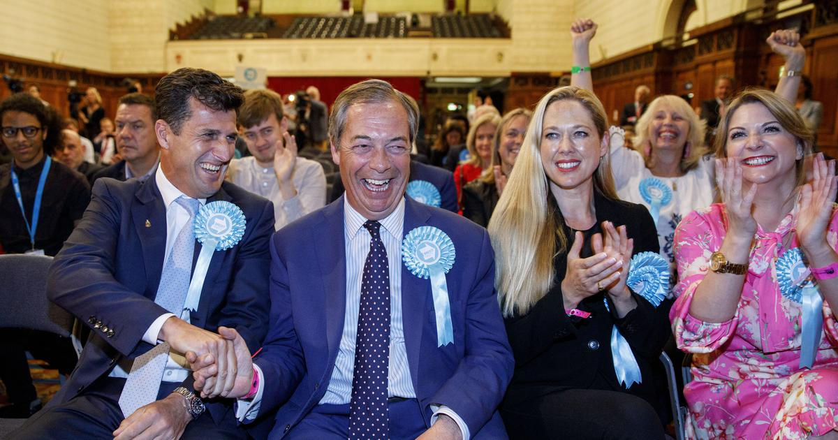 European Union elections deliver fractured mandate but far-right parties make big gains