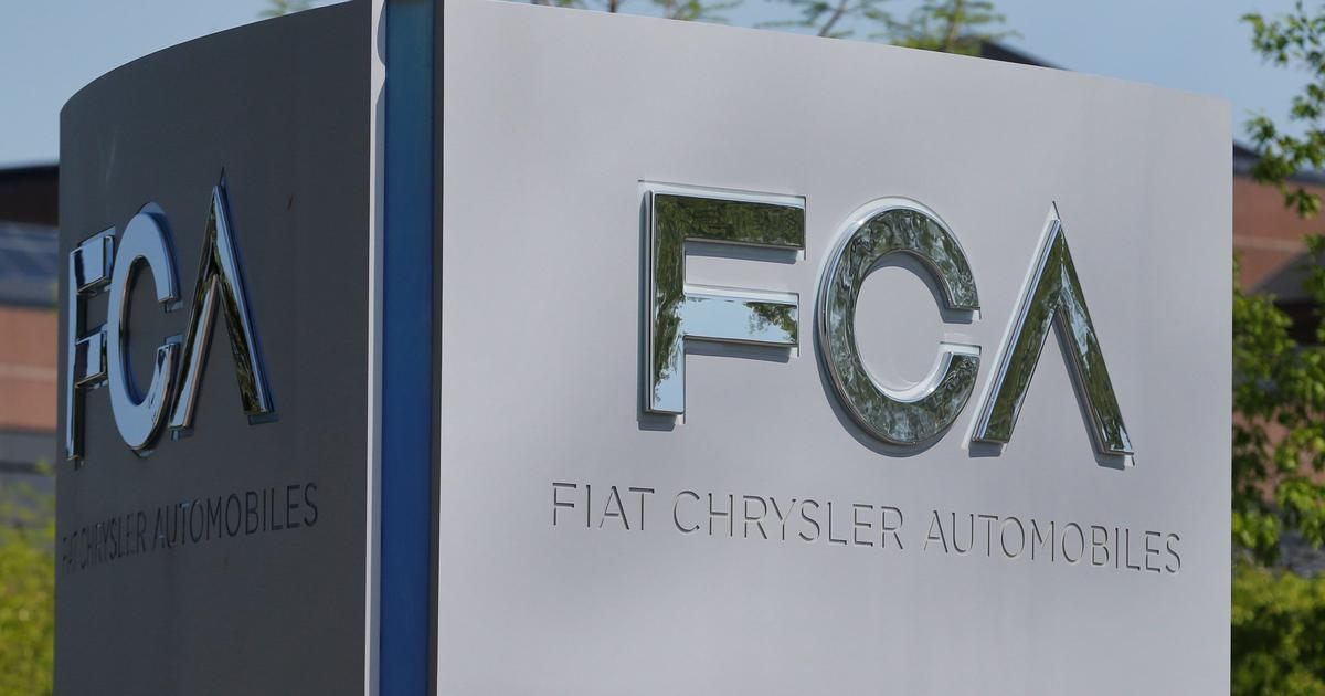 Fiat Chrysler proposes merger with Renault to create third largest automaker