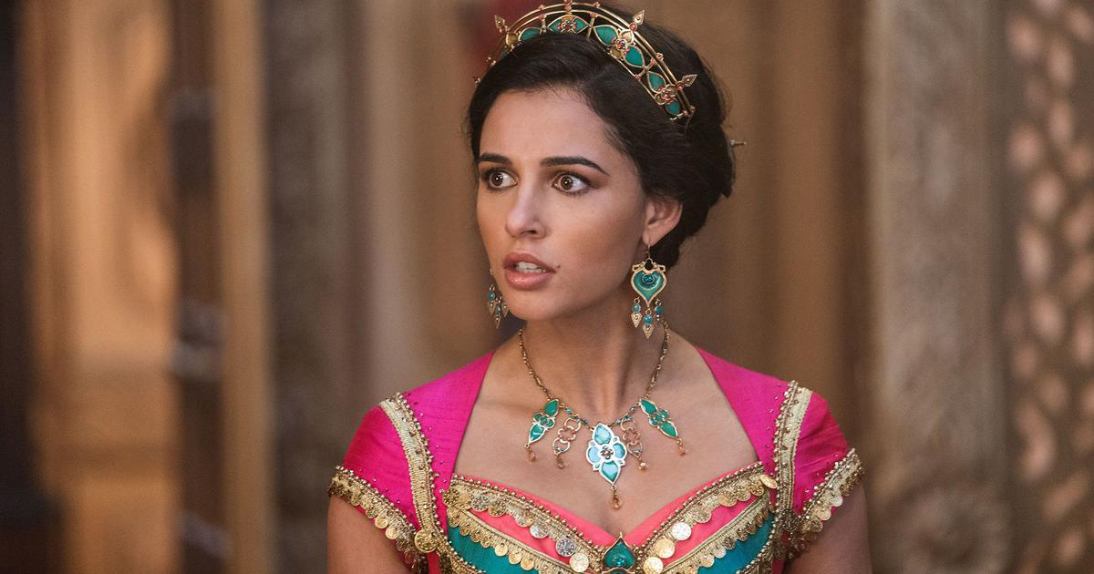 A magical land far away: Does new 'Aladdin' film break free of Hollywood cliches about the East?