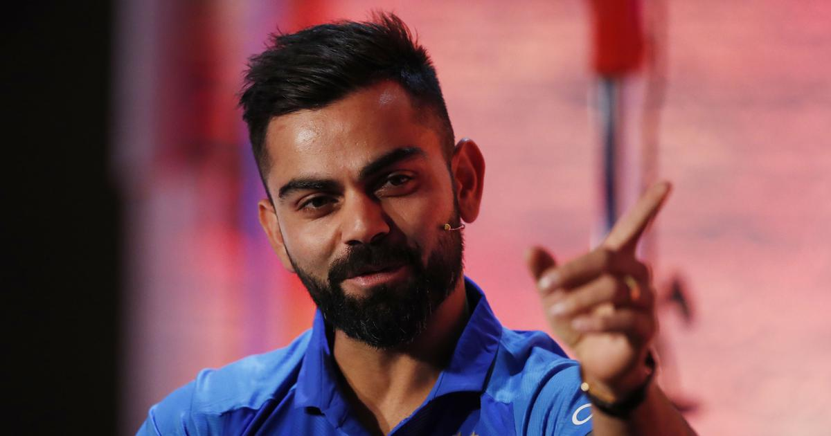 MS Dhoni, Virat Kohli, Team India Trolled For