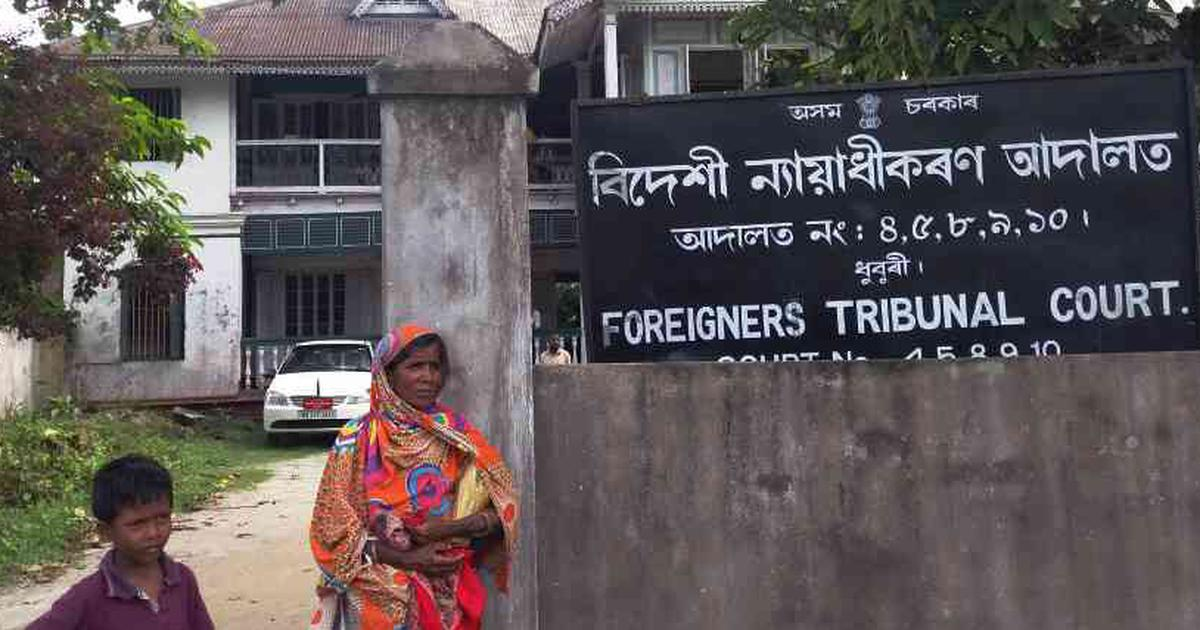 Special report: Ex soldier was among 100-plus  'foreigners' held in Assam in post-poll drive