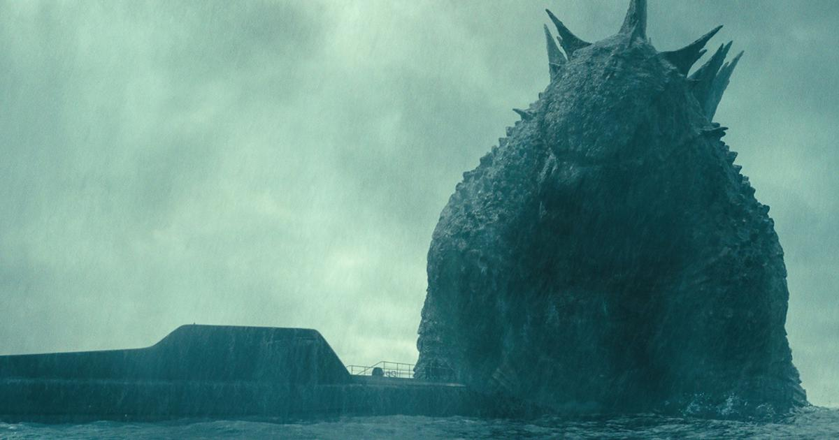 New 'Godzilla' movie feeds on our fears of environmental destruction