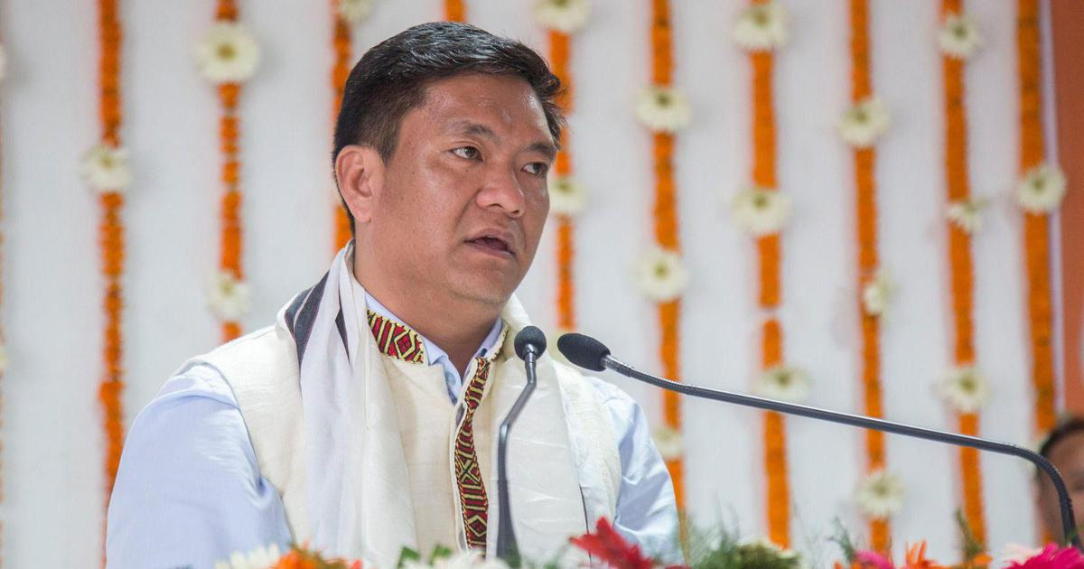 Coronavirus: Arunachal Pradesh CM contracts infection; ICMR says India hasn't seen huge peak