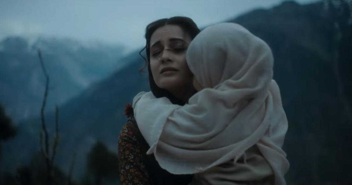'Kaafir' trailer: Dia Mirza plays a Pakistani prisoner in Kashmir-set Zee5 web series