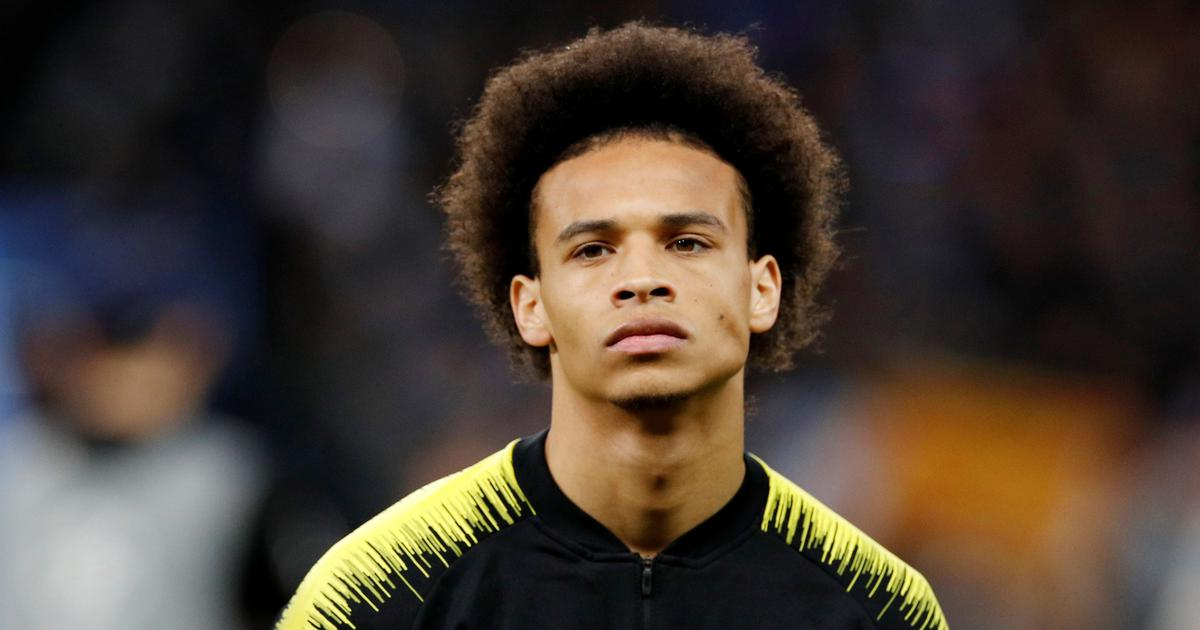 Bayern Munich agree $67 million deal to sign Manchester City winger Leroy Sane: Reports