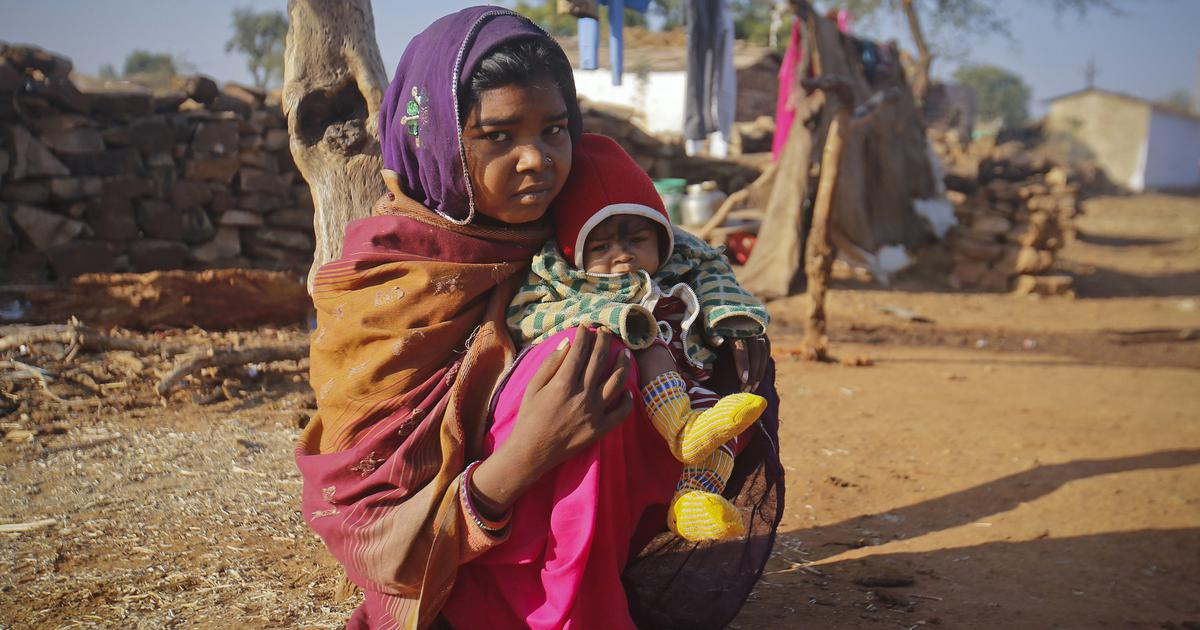 The X factor: Teenage pregnancies are large silent contributors to childhood malnutrition in India