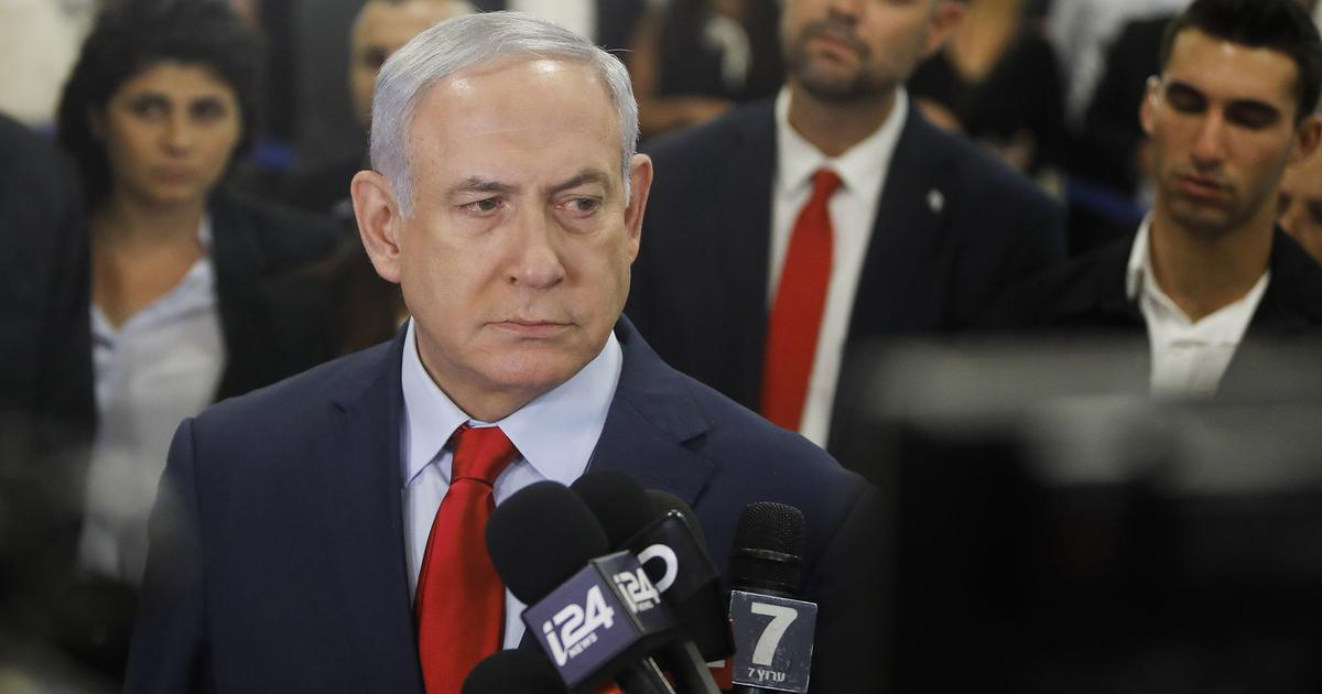 Israeli PM Benjamin Netanyahu indicted for bribery and fraud, calls it a 'coup attempt' against him