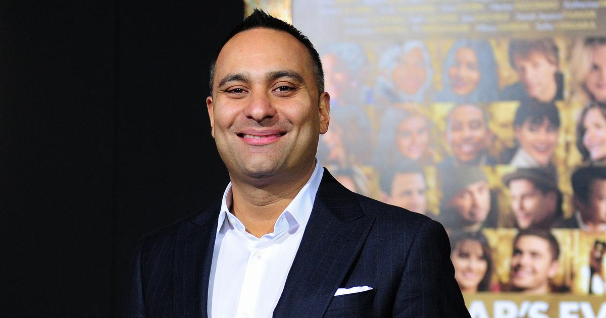Interview: Russell Peters on his no-holds-barred comedy and how he turns stereotypes into humour