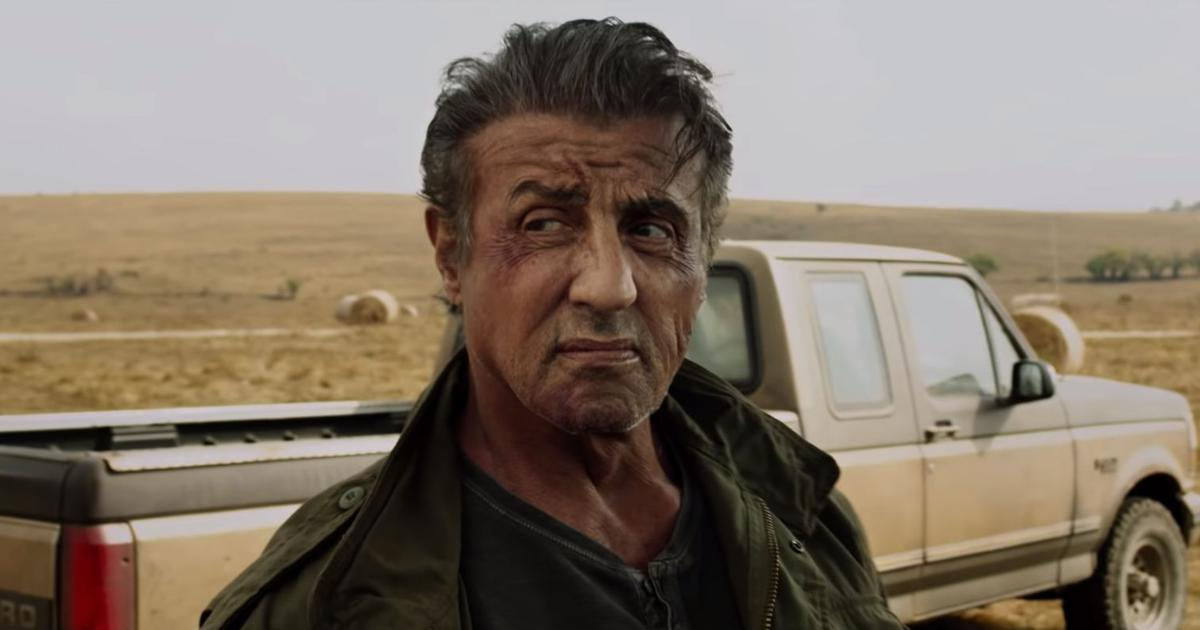 'Rambo: Last Blood' trailer: Sylvester Stallone is back for a final mission