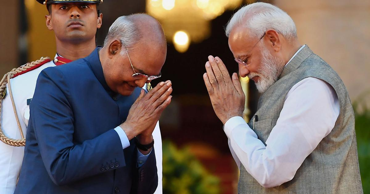 Why India should switch to a US-like presidential system