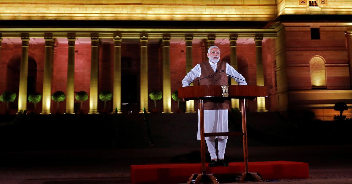 The Daily Fix: Why Modi 2.0 shouldn't try to do everything, plus 9 more vital reads