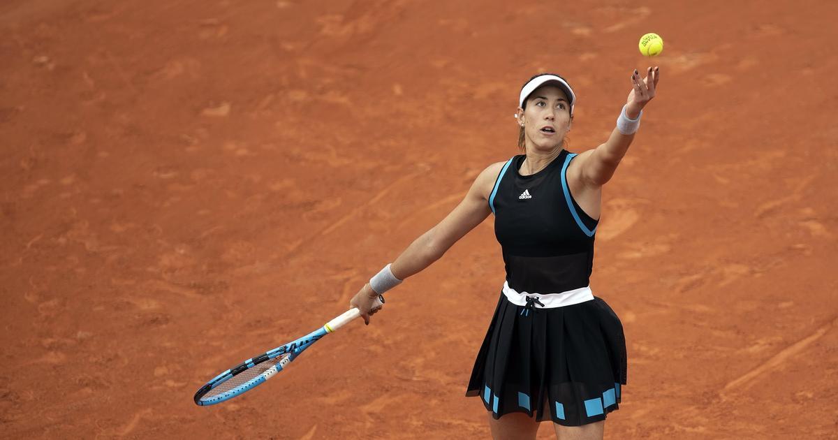 French Open, day 6 women's roundup: Second seed Pliskova stunned, Muguruza overpowers Svitolina