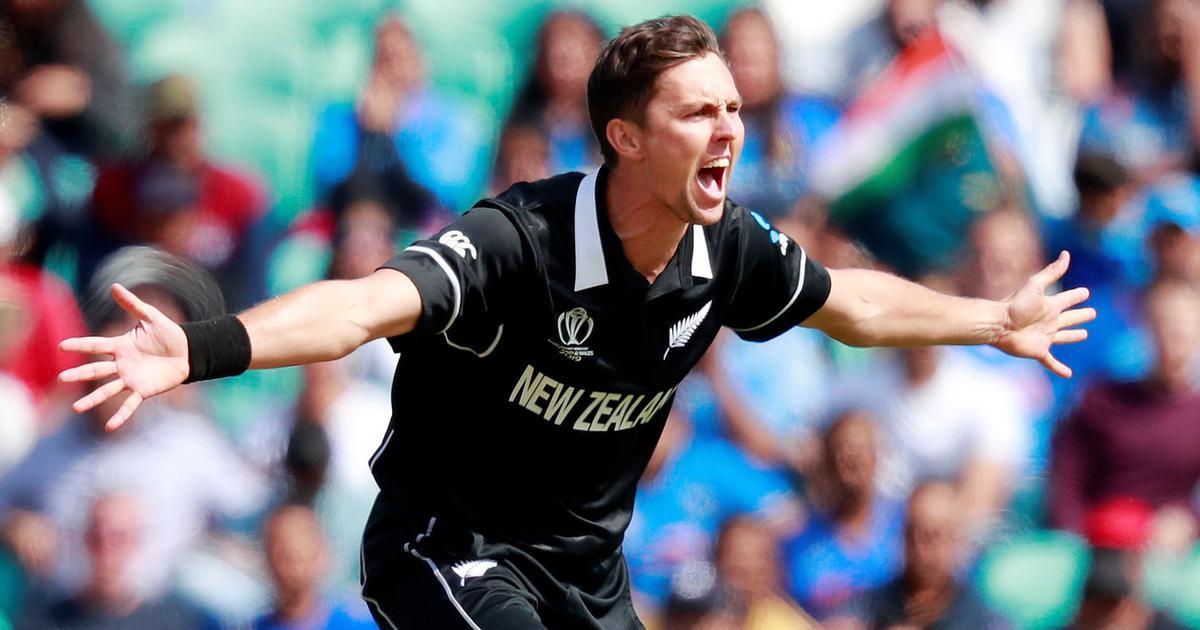 Cricket: Latham in awe as Boult, Guptill power New Zealand to emphatic ODI win over Bangladesh