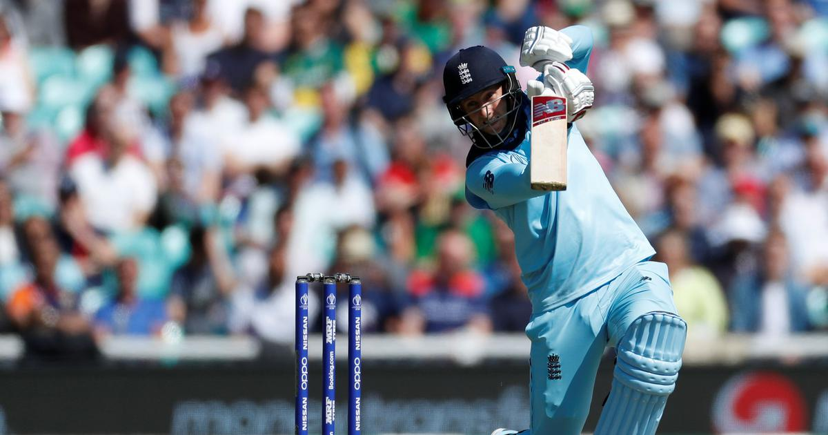 World Cup 2019, England vs West Indies as it happened: Root's ton guides hosts to 8-wicket win