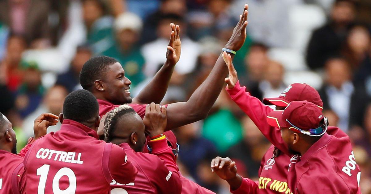 World Cup, Afghanistan vs West Indies – as it happened: Windies beat spirited Afghans by 23 runs