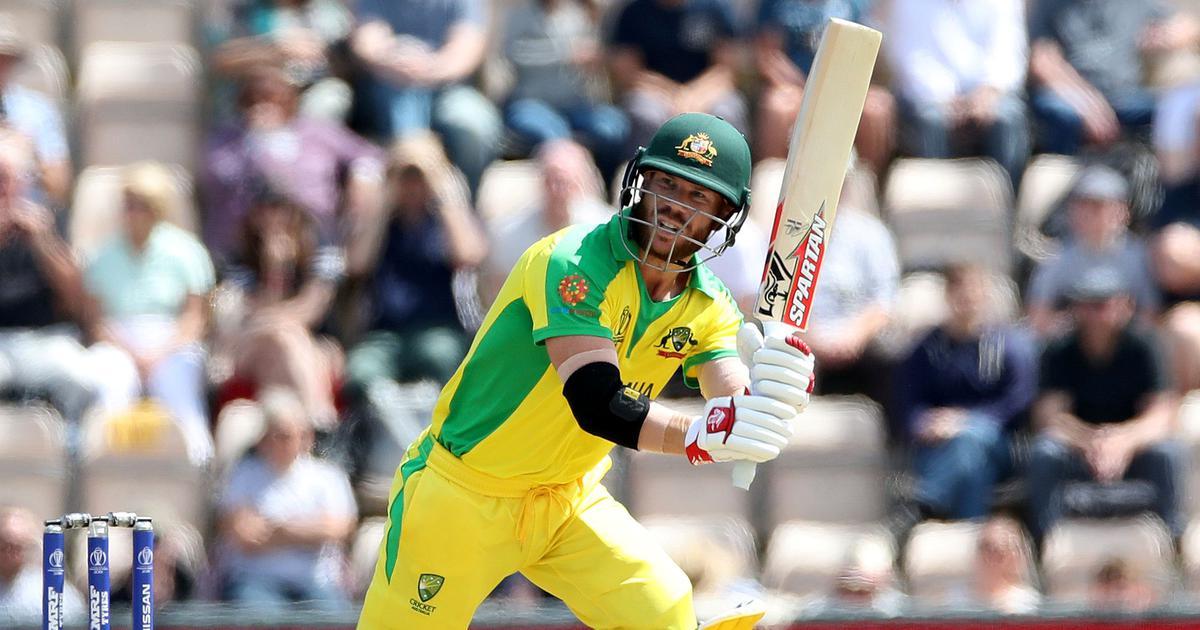 Watch Australia vs Pakistan match highlights: Warner, Cummins power defending champions to victory