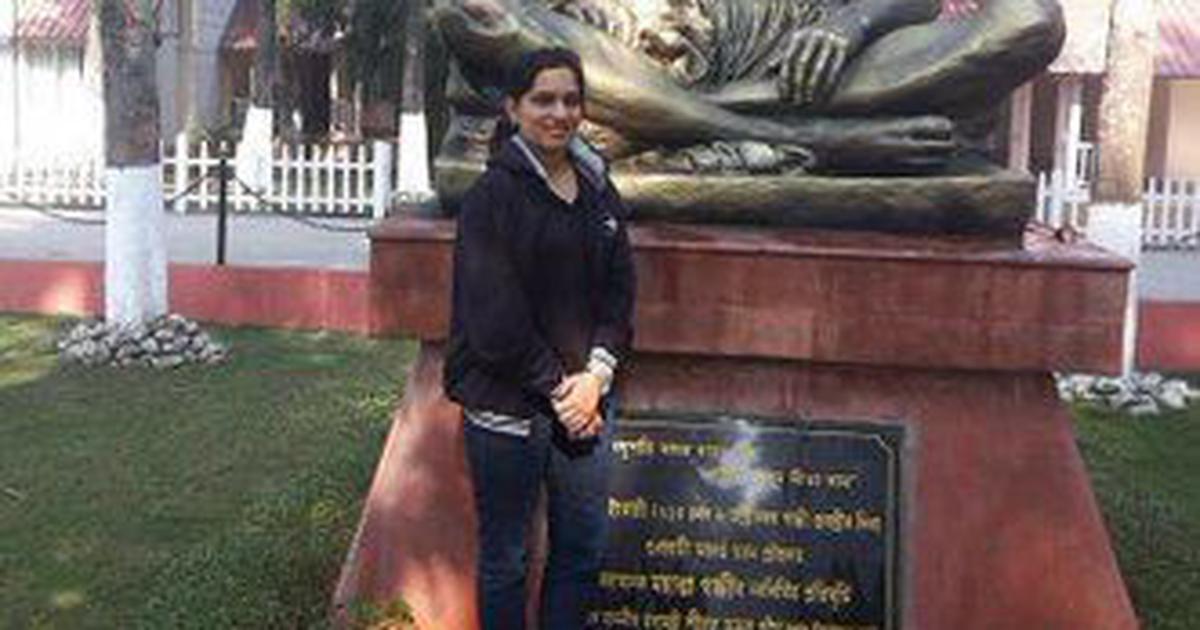 Mumbai: BMC official deletes tweet thanking Godse for assassinating Gandhi, says it was sarcasm