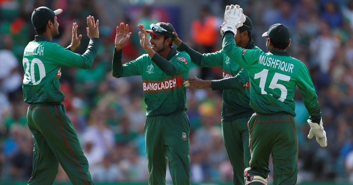 Image result for bangladesh won by 21 runs