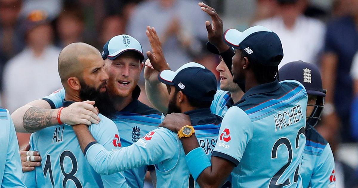 Moeen Ali says he's 'never experienced' racism in English cricket