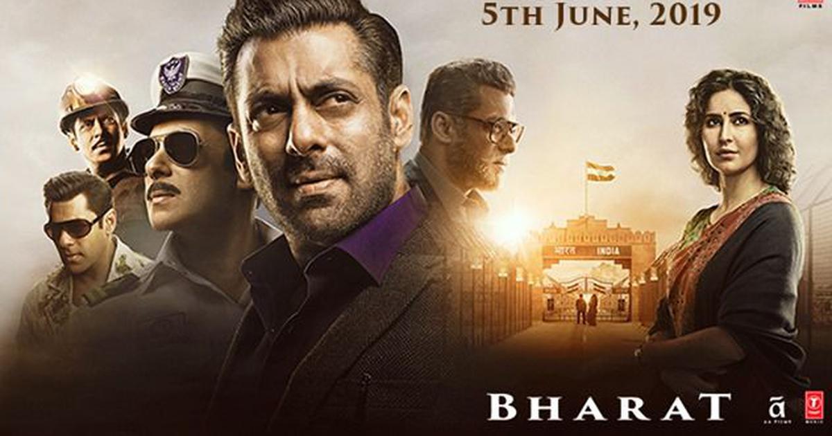 Delhi High Court rejects plea seeking stay on release of Salman Khan-starrer 'Bharat'