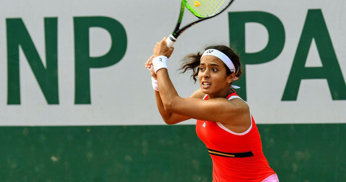Indian tennis: Ankita Raina beats former Wimbledon finalist Sabine Lisicki on grass