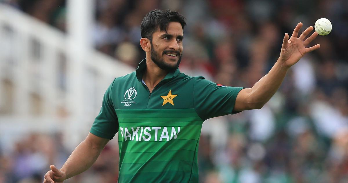 Injured Pakistan cricketer Hasan Ali facing difficulties travelling abroad for treatment: Report