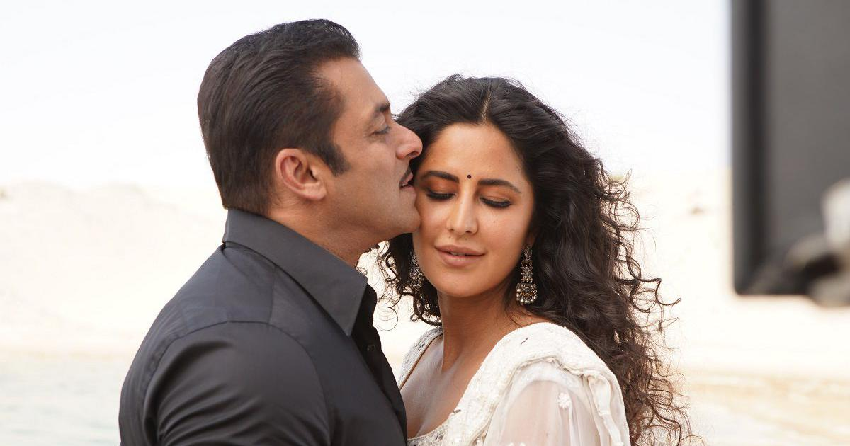 'Bharat' movie review: An ode to the Salman Khan-Katrina Kaif pairing and little else