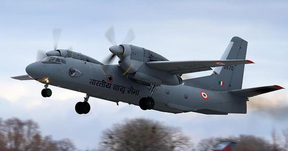 IAF crash: In India, it's cheaper to launch rescue missions than invest in safety systems