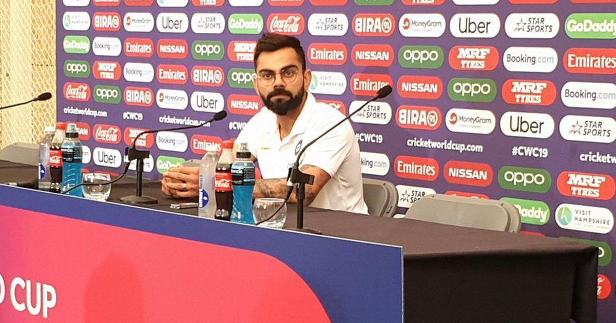 'भारतीय बल्लेबाजों को दक्षिण अफ्रीका के गेंदबाज कगिसो रबादा से सावधान रहना होगा'