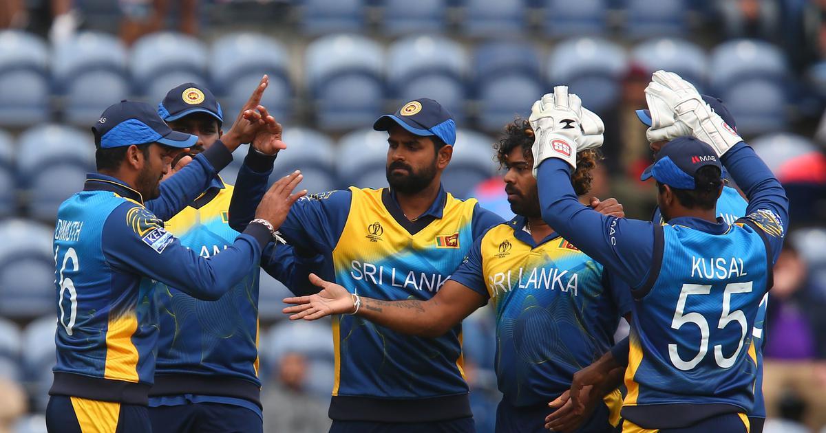 Afghanistan made 4 mistakes ahead of Sri Lanka, the biggest reason for the defeat श्रीलंका के आगे अफगानिस्तान ने कर दी 4 गलतियां, जो बनी हार की सबसे बड़ी वजह
