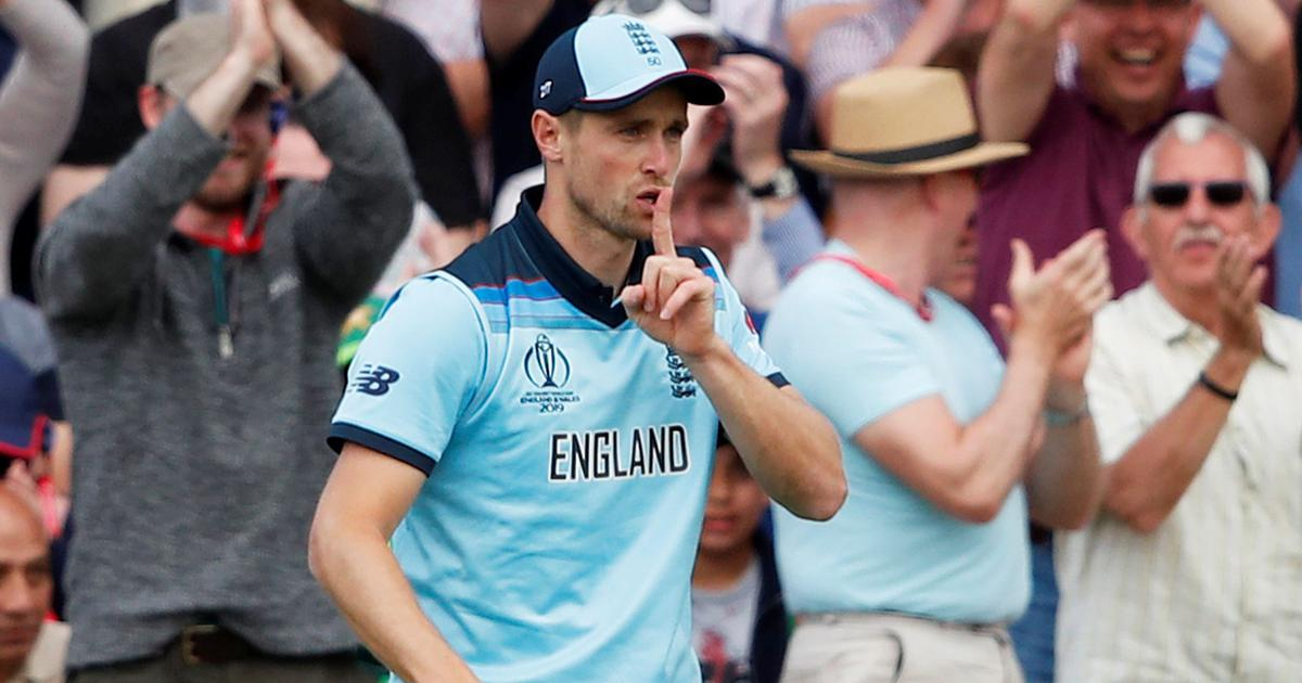 Coronavirus: England pacer Woakes glad to suffer normality of aches and pain after resuming training