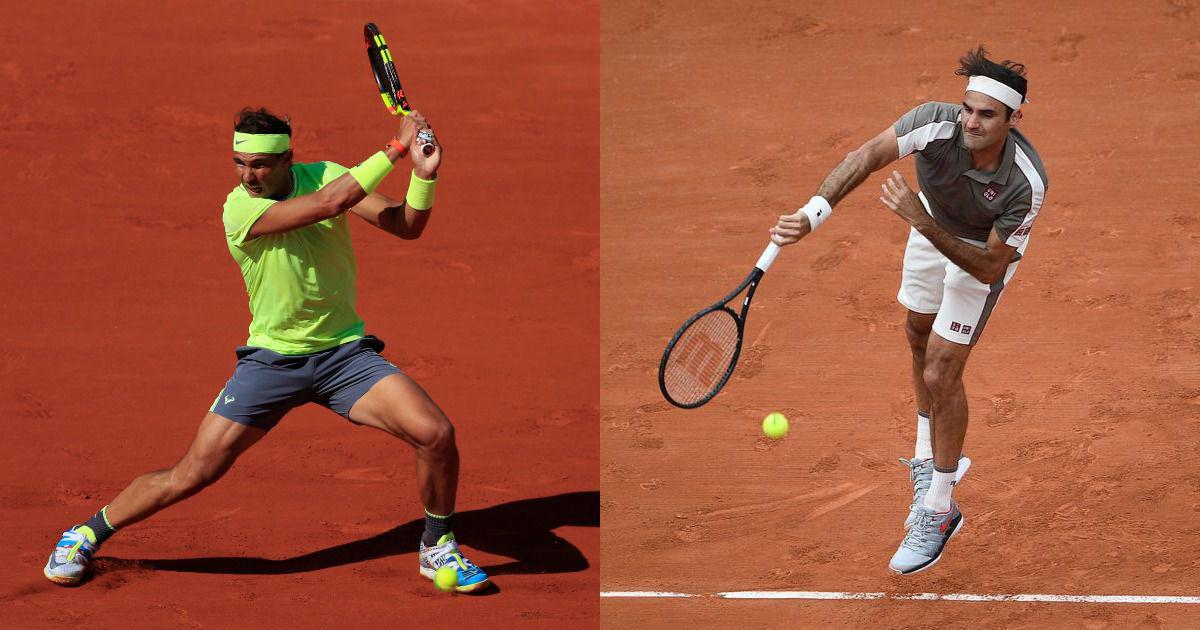 French Open, Federer vs Nadal stats preview: What do the numbers say about Fedal XXXIX on clay?