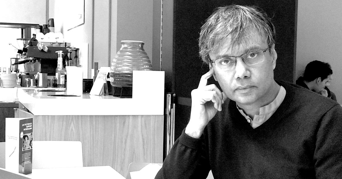 'Afternoon Raag' reminds us Amit Chaudhuri wrote 'autofiction' 25 years before it became a trend